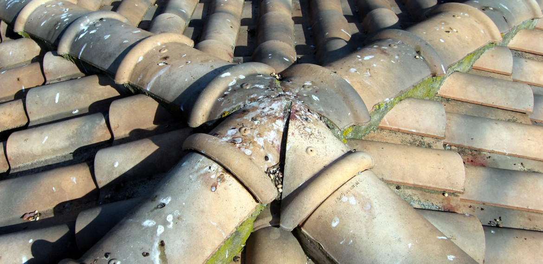 Nettoyage et Hydrofugation incolore