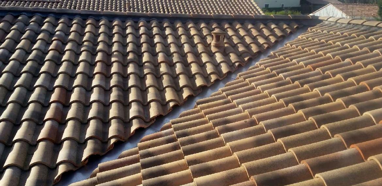 Noue zinc la clinique du toit - Noue en zinc ...