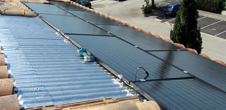 Photovoltaïque (jusqu'en 2011)