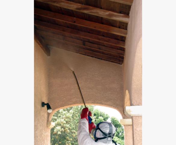 traitement des bois la clinique du toit. Black Bedroom Furniture Sets. Home Design Ideas