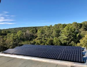 Photovoltaïque Auto-Consommation